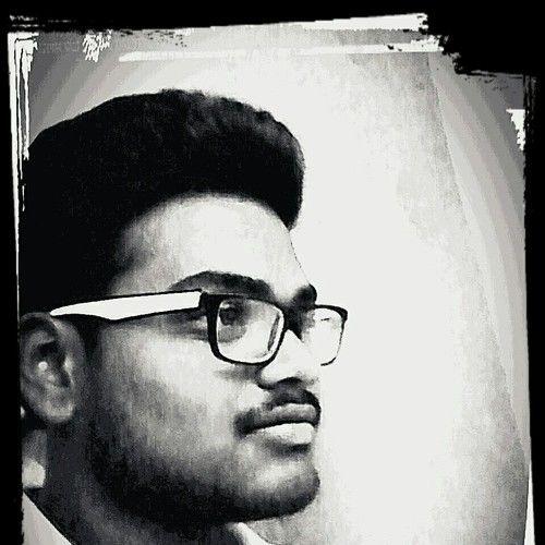 Haarin Raju