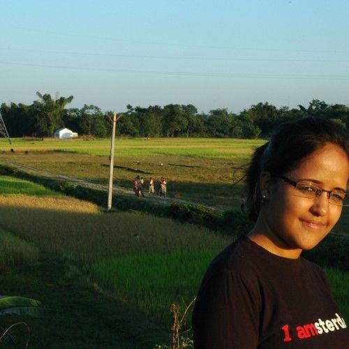 Sonia Swaroop Choksi