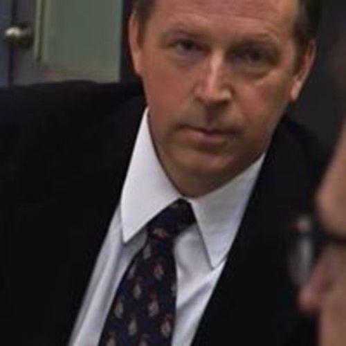 Stewart Whitworth