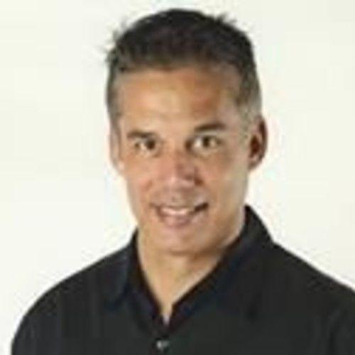 Reggie Salazar