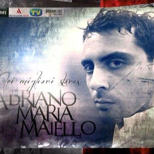 Adriano Maria Maiello