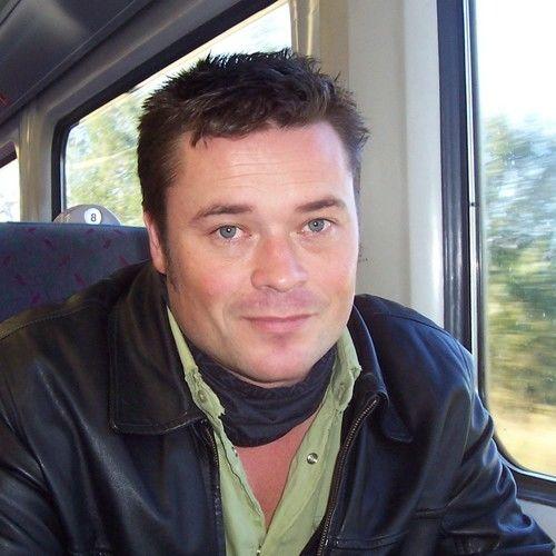 Matt Rishton