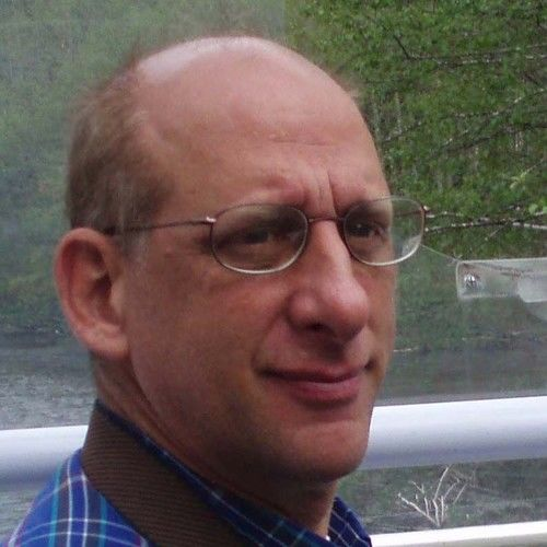Michael Tove