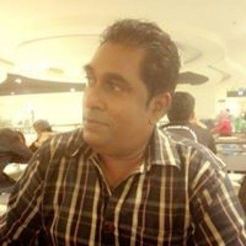 Suthakhar Subramaniam
