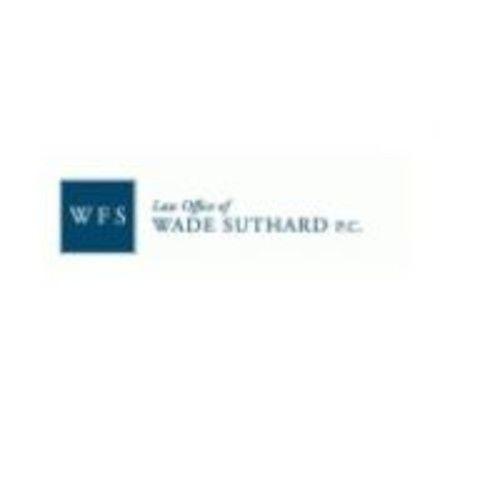 Wade Suthard