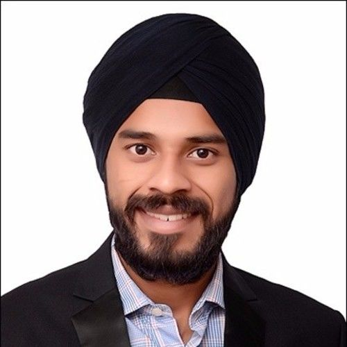 Sarvjit Singh