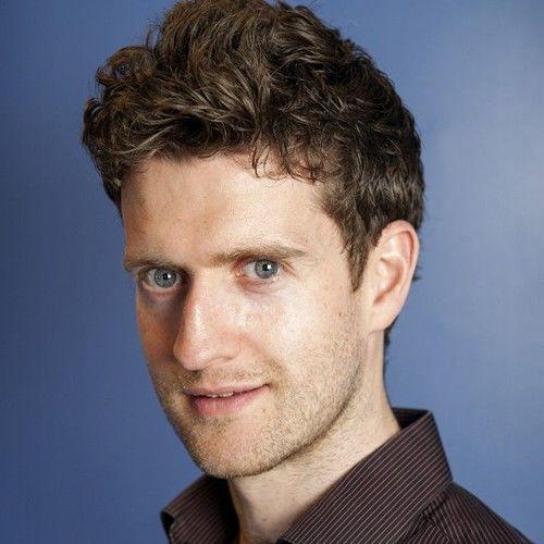 Gavin Grant