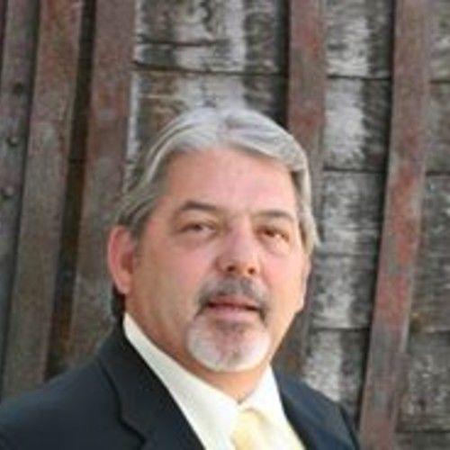 Tim McKeown