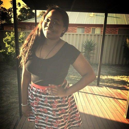 Musonda Violet Mwape