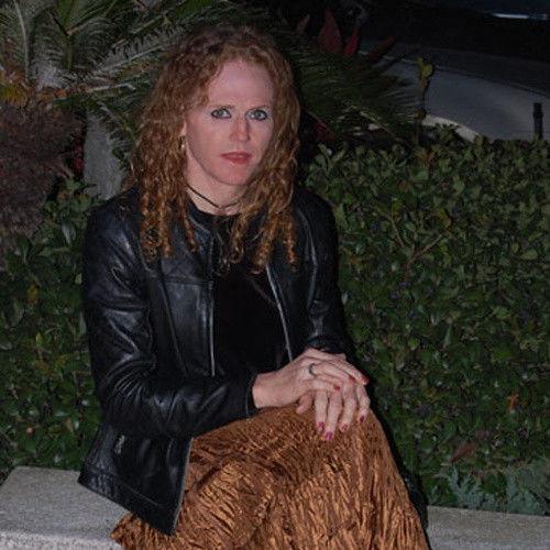 Rachel Cameron