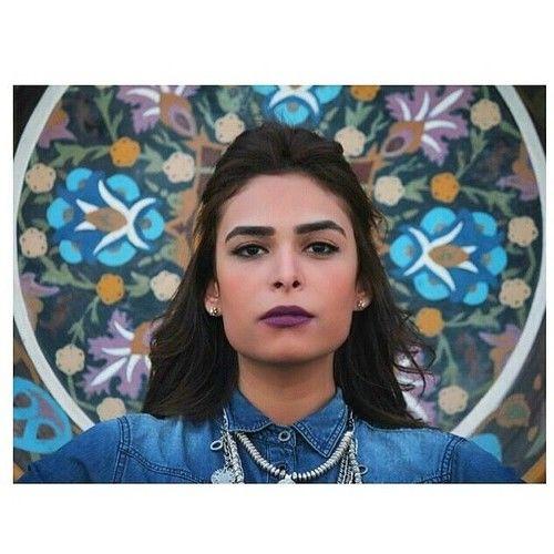 Aya El Ghamry