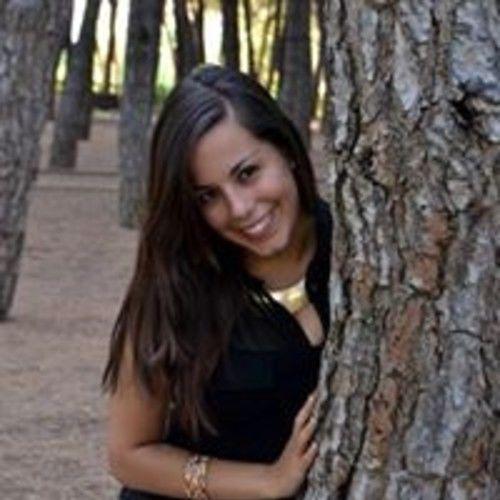 Ana Buitrago Carretero