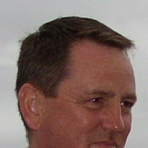 Stephen Potts
