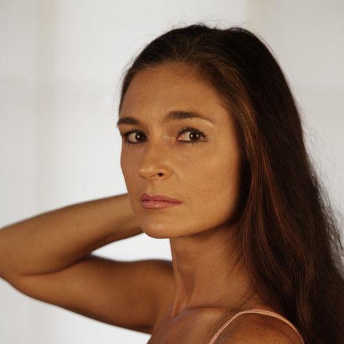 Alina Chorna