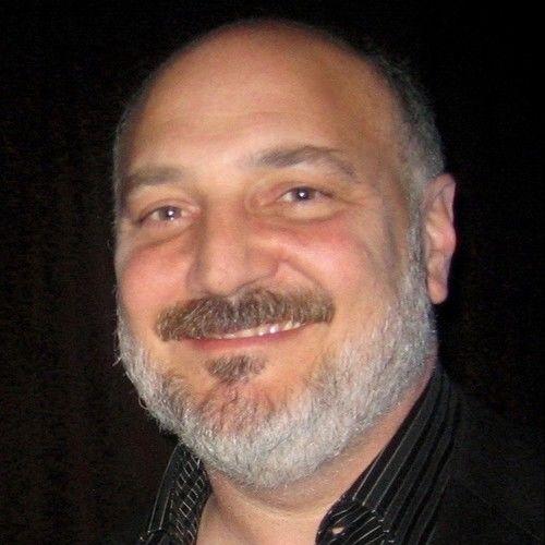 Alan Brewer