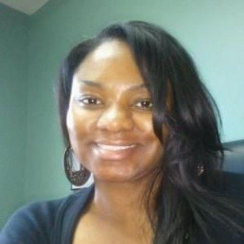 Tiffany E. Johnson