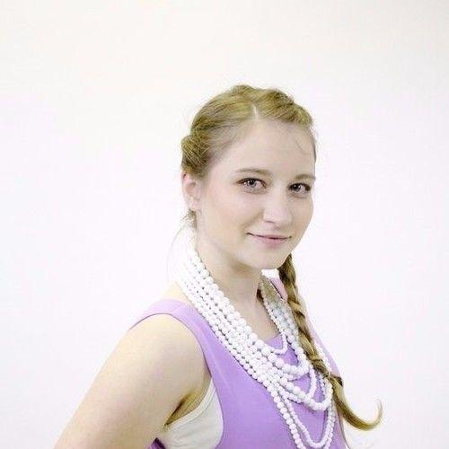 Kristina Tonkowska