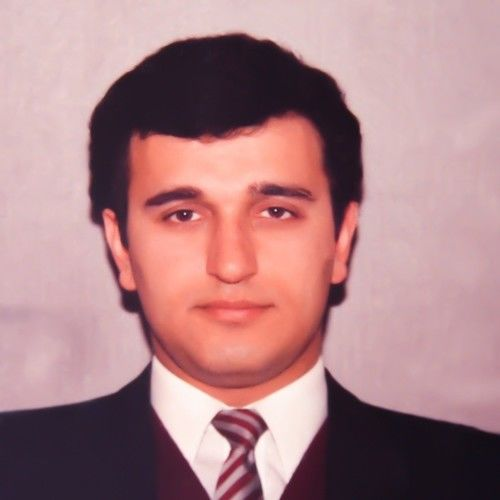 Cyrus Dana