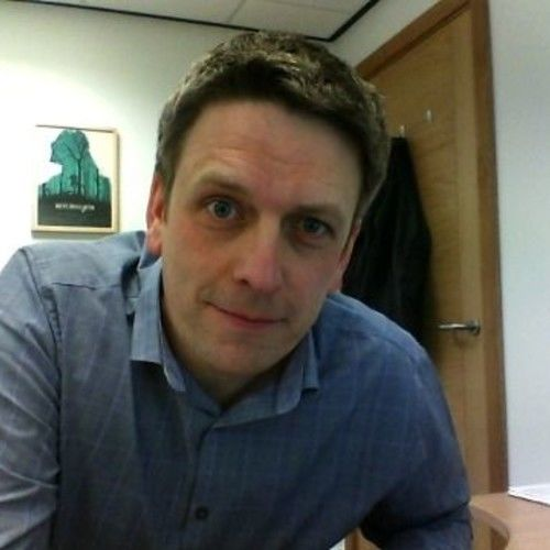 Mark Proctor