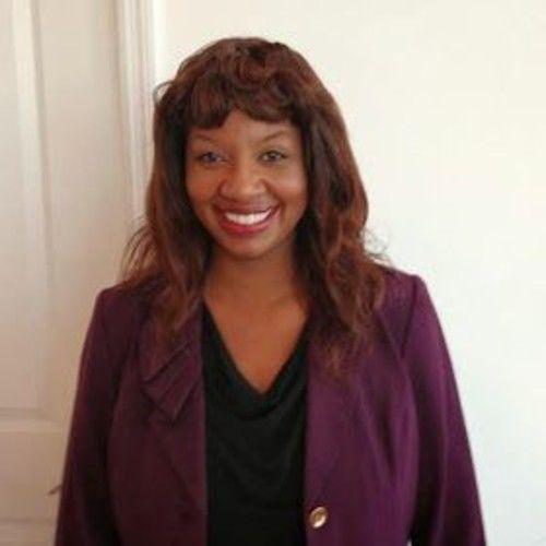 Nicole Denise Hodges