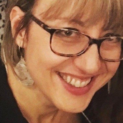 Kristina Jilly