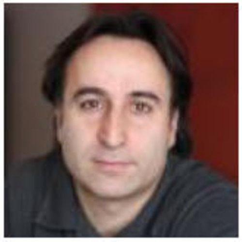 Pierre Charbel Massoud
