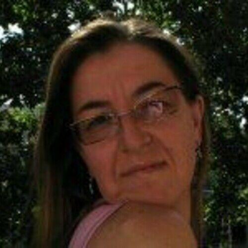 Halyna Domanska