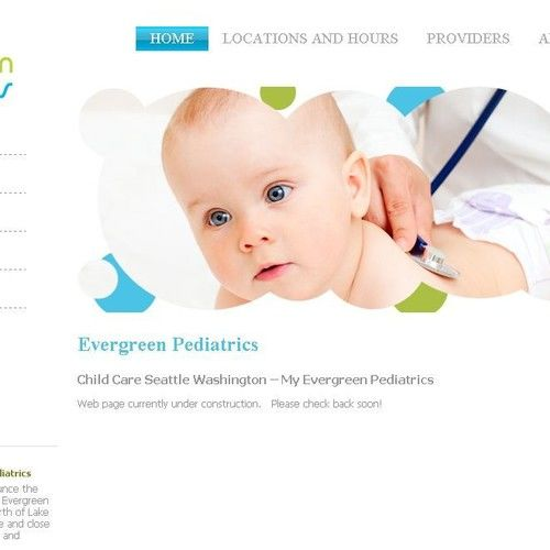 Myevergreen Pediatrics