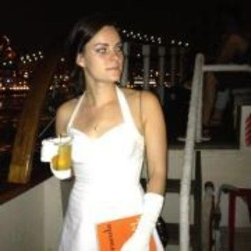 Jenna Alexy