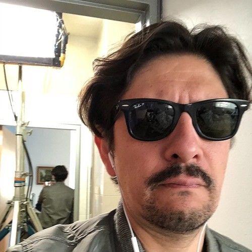 Rodrigo Curiel