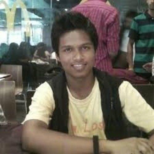 Aritra Gayen