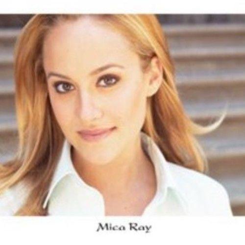 Mica Ray