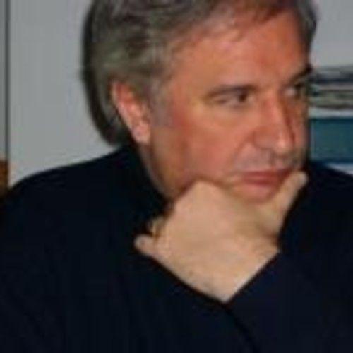 Christopher Stallybrass