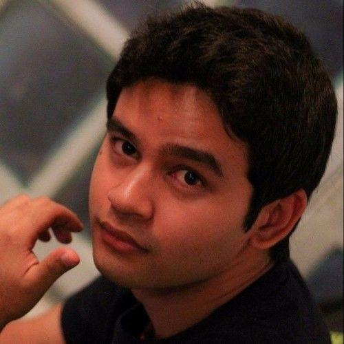 Bhargav Saikia