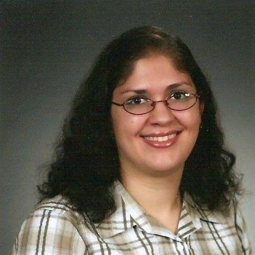 Christina Flaaen