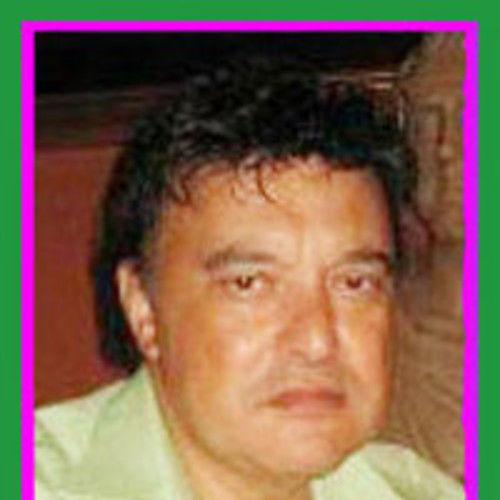 Ángel León Domínguez