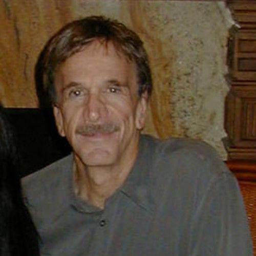 Richie Glaser