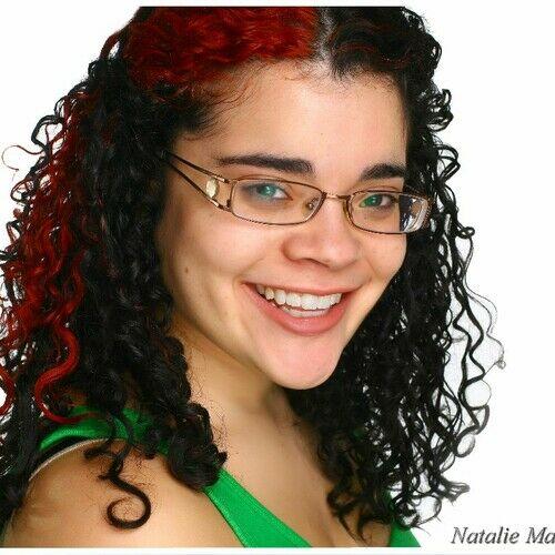 Natalie Marmol