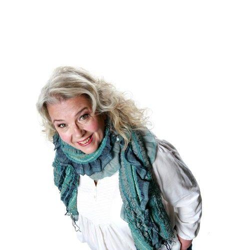 Suzanne Burnell-Gray