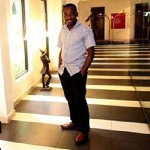 Anthony Ogbebor
