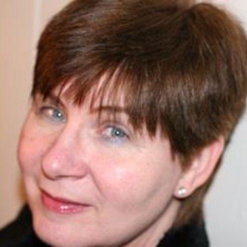 Virginia Jamieson