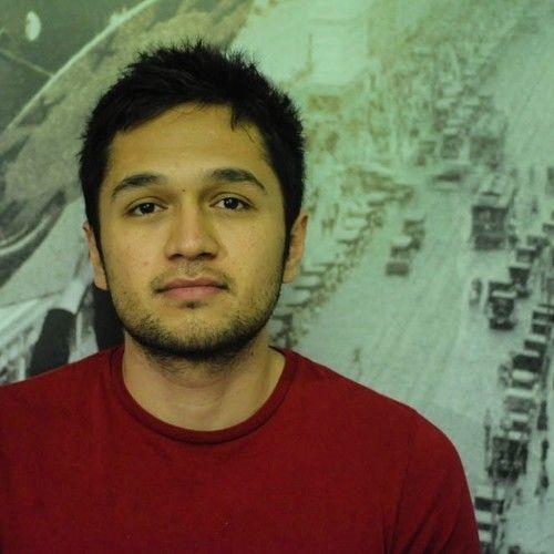 Gaston Rodriguez