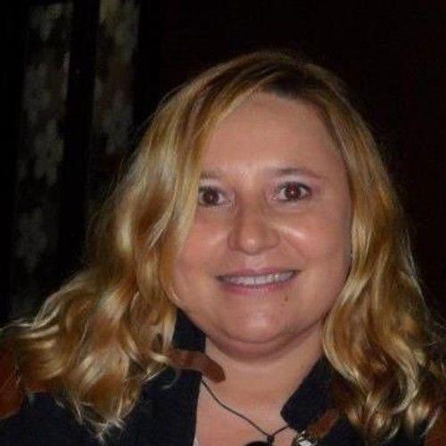 Rocio Garcia Campelo