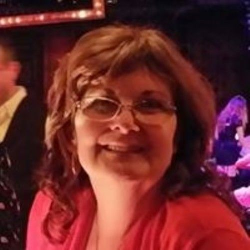 Laurie Redmond Billington