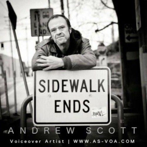 Andrew M. Scott