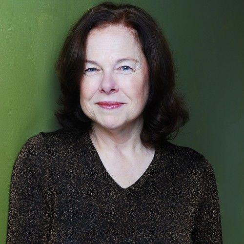 Patricia Tinsley