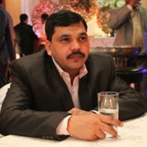 Vinod Kumar Saini