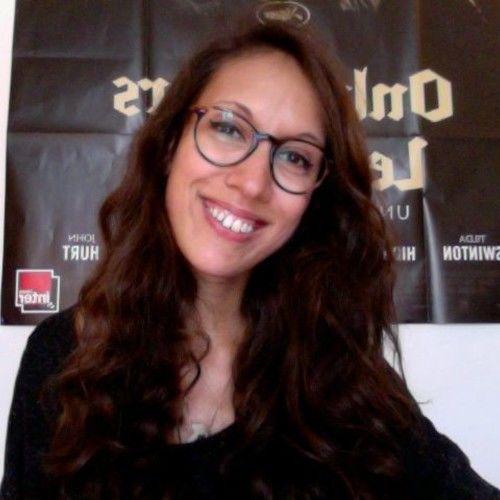 Mounia Wissinger