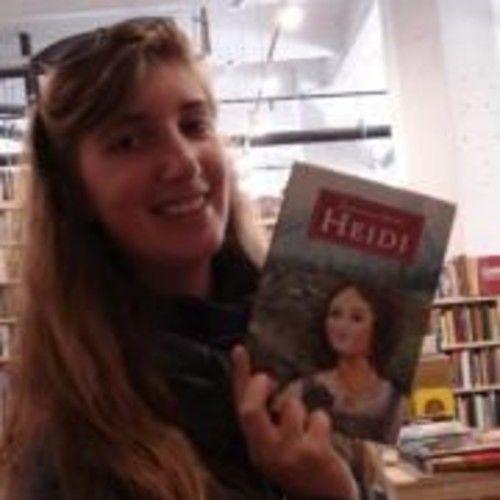Heidi Willems