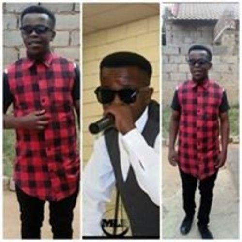 Bongani YoungEezy SA Mncube